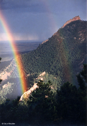 Photo - Double Rainbow