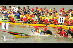 The Sarawak Regatta 2012 (Ringgo Gomez) Tags: nikon80200mm flickraward malaysianphotographers elitephotography nikond700 perfectphotographers sarawakborneo flickraward5