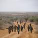 AMISOM Kismayo Advance 14
