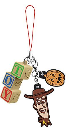 一番賞「玩具總動員」萬聖節派對!
