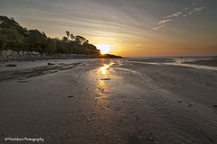 Mindil Beach sunset (The0dora Photography) Tags: mud darwin flats northernterritory mindilbeach sigma1020 canon7d theodoraphotography