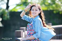DPP_23 (mabury696) Tags: portrait cute beautiful asian md model yvonne lovely   2470l           asianbeauty   85l 1dx 5d2 5dmk2