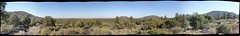 NE-from-SunsetCrater (rob-the-org) Tags: panorama sunsetcraternationalmonument flagstaffaz