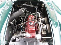 MGA MkII 1600 (1962).