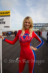 Hayley Thomas @Hayley_xx (Steven Roe Images) Tags: sexy ass gorgeous silverstone babes latex tight btcc gridgirls sexybabes brollydolly gridbabes btccgirls btccbabes