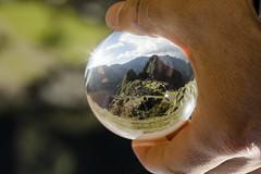 Machu Picchu (juandiegocastillo) Tags: machu picchu per crystalball