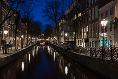 Simply Amsterdam (McQuaide Photography) Tags: amsterdam noordholland northholland netherlands nederland holland dutch europe sony a7ii ilce7m2 alpha mirrorless 1635mm sonyzeiss zeiss variotessar fullframe mcquaidephotography adobe photoshop lightroom tripod manfrotto light licht nightphotography night nacht longexposure stad city urban lowlight architecture outdoor outside old oud gracht grachtenpand canalhouse house huis huizen traditional vintage authentic capitalcity capital water reflection windows window raam ramen centrum oldcentre oudezijdsvoorburgwal ozvoorburgwal gebouw building canal