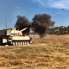 IMG_6073 (pao3abct) Tags: 3rdarmoredbrigadecombatteam 4thinfantrydivision 4id 3abct fortcarson armor abrams tank bradley fighting vehicle paladin