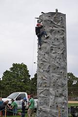 0801 Parable of Ambition (eyepiphany) Tags: moviesinthepark climb rockclimbing verticality protablerockclimbercolumn ambition almostthere decisivemoment