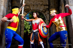 Wonder Woman vs the Manazons (Paul Cory) Tags: 64inchextremesilverplm 64inchextremesilverplmwithfrontdiffusioncover archway atlanta availablelight buffparaboliclightmodifierplm camera cheetahlightcl360 city citypark colorefexpro4 cosplayer costume dccomics dragoncon dragoncon2015 flashpointstreaklight360 fujicamera fujilens fujifilmxt1 fujifilmxf23mmf14r georgia godoxad360 hardyivypark lens lighting man manazons modifiers morning naturallight niksoftware onlocation people portrait postprocessing radiotrigger sciencefictionconvention season shield strobe structure summer superhero supervillain sword timeofday unitedstates viveza2 weapon woman wonderwoman wonderwomanunverseshoot yn622c camera:make=fujifilm exif:aperture=80 camera:model=xt1 geocity exif:lens=xf23mmf14r geocountry geostate exif:isospeed=200 exif:make=fujifilm exif:focallength=23mm geolocation exif:model=xt1