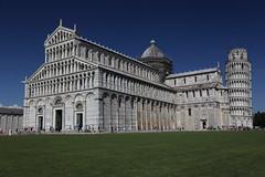 Il Duomo di Pisa (emmepifoto) Tags: pisa duomo torrependente