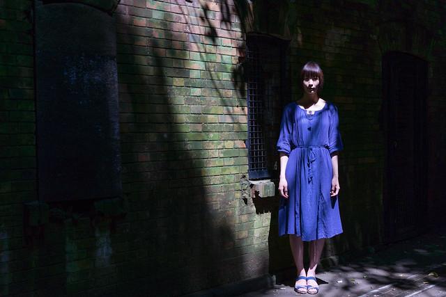 YOKO YOKOSUKA 15