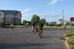 027 (21 RHFC ACC) Tags: cambridge ontario army cadets free fun youth canadian forces base cfb petawawa rcd