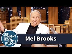 Mel Brooks Misses Being Able to Call Gene Wilder (Download Youtube Videos Online) Tags: mel brooks misses being able call gene wilder