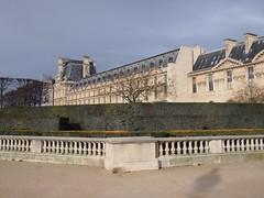 (procrast8) Tags: paris france place carrousel louvre palace palais richelieu
