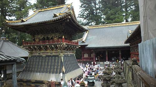 Nikkō Shrine
