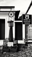 Alfredo Chaves  ES #gasolinatexaco #texaco #1961 (Juliano Bringer) Tags: texaco 1961 gasolinatexaco