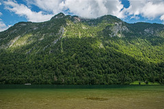 DSC_3869 (svetlana.koshchy) Tags: germany berchtesgadener land berchtesgaden landscape bavaria bayern alps alpen deutschland clouds reflection mountain knigssee outdoor