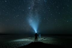 Siltcoos8252016-23 (Ranbo (Randy Baumhover)) Tags: oregon oregoncoast pacificocean stars beach milkyway