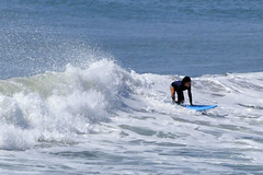 Bodyboarding (shama rama) Tags: surfcity nc northcarolina topsail beach bodyboard boogieboard