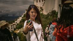 Tibet, candid shot of a young lady taking a selfie at the Potala palace (Lhasa, China), 06-2016, 36 (Vlad Meytin, vladsm.com) (Vlad Meytin | Instagram: vmwelt) Tags: chengguan china khimporiumco meytin potala potalapalace tibet tibetan vladmeytin art artgallery artists artphoto artworld asia candid carlzeiss chinese fe5518 gallery highaltitude lady phone photography photographyart pictures portraitofayounggirl selfie sony sonya7 sonyalpha streetphotography summer takingselfie vladsm vladsmcom vmwelt woman zeiss