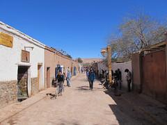 """San Pedro de Atacama et son centre-ville <a style=""""margin-left:10px; font-size:0.8em;"""" href=""""http://www.flickr.com/photos/127723101@N04/29151256291/"""" target=""""_blank"""">@flickr</a>"""