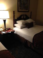 Best Western, Greenwood MS (ugh terrrrrible!) (Deep Fried Kudzu) Tags: best western hotel motel greenwood mississippi disaster terrible
