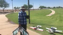 IMG_3302 (Mesa Arizona Basin 115/116) Tags: basin 115 116 basin115 basin116 mesa az arizona rc plane model flying fly guys guys flyguys