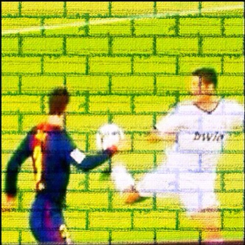 See You Pique Lol The Cancelation Of Pique By Cr7 Cr7