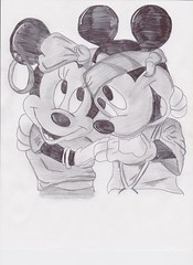 gangsta minnie and mickey - photo #10