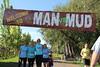 Man vs Mud blue team (Aggiewelshes) Tags: vanessa utah lisa karen september 5k 2012 mudrun funrun wellsville jalila americanwestheritagecenter awhc manvsmud