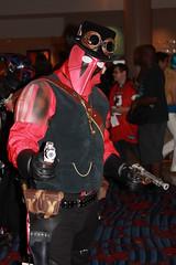 IMG_4427 (bazooked1) Tags: atlanta boy costume punk dragon cosplay hell steam hellboy con dragoncon 2012 steampunk