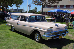 090112 Great Labor Day Cruise 169 (SoCalCarCulture - Over 33 Million Views) Tags: california ranch cruise costa ford station dave wagon day labor great lindsay 1958 1956 mesa carshow occa sal18250 socalcarculture socalcarculturecom