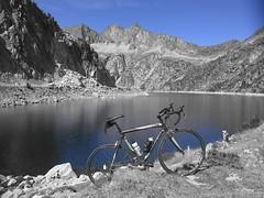 Lac de Cap de Long (will_cyclist) Tags: france dam barrage pyrenees stlarysoulan laccapdelong