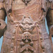 Bodhisattva, probably Avalokiteshvara (Guanyin), with detail of waist
