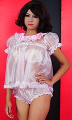 sis002-1 (sissysteffie) Tags: pink panties lingerie sissy prissy