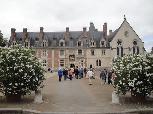 Kastelen van de Loire 002