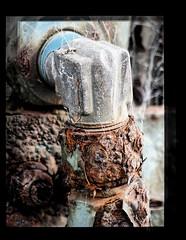 Stiff joint (M9020531) (Mel Stephens) Tags: gourdon aberdeenshire scotland uk 2012 visions coast coastal decay abandoned olympus omd em5 70300mm gps microfourthirds mirrorless hdr geotagged mmf3 september 201209 autumn zuiko m43 43 fourthirds q3 ft mft