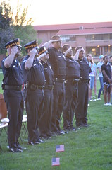 "Sept. 11 Commemoration  1 • <a style=""font-size:0.8em;"" href=""http://www.flickr.com/photos/52852784@N02/7979939232/"" target=""_blank"">View on Flickr</a>"