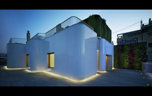 Led Strips Exterior