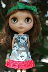 Do you like my new dress???