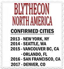 BlytheCon North America