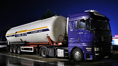D - Greiwing MAN TGX 18.440 XLX (BonsaiTruck) Tags: man silo camion trucks bulk lorries lkw greven citerne tgx powdertank greiwing
