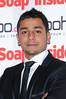 Naveed Choudry The Inside Soap Awards 2012 held at One Marylebone London, England
