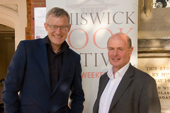 "Jeremy Vine and Torin Douglas • <a style=""font-size:0.8em;"" href=""http://www.flickr.com/photos/67718176@N07/8023136304/"" target=""_blank"">View on Flickr</a>"