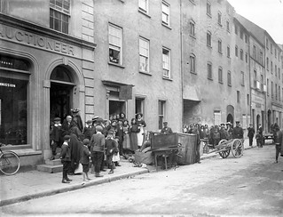 Waterford Eviction