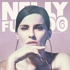 Nelly Furtado - Parking Lot (Jonatas Ciccone) Tags: music digital artwork spirit parking lot nelly pop cover single alternative furtado the indestructible jonatasciccone