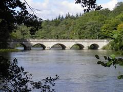 The Five-Arch Bridge (Normann) Tags: bridge windsorgreatpark virginiawater