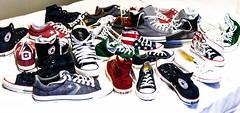 Converse (sylvester-ch) Tags: nyc newyork colors shopping nikon shoes flickr alt retro converse schuhe farben d800 einkaufen vergangenheit stoff 2470mm28 oldeschool