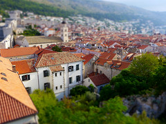 red roofs (doistrakh) Tags: travel europe croatia panasonic digitalcamera dubrovnik redroofs photobyvanessa dmclx7